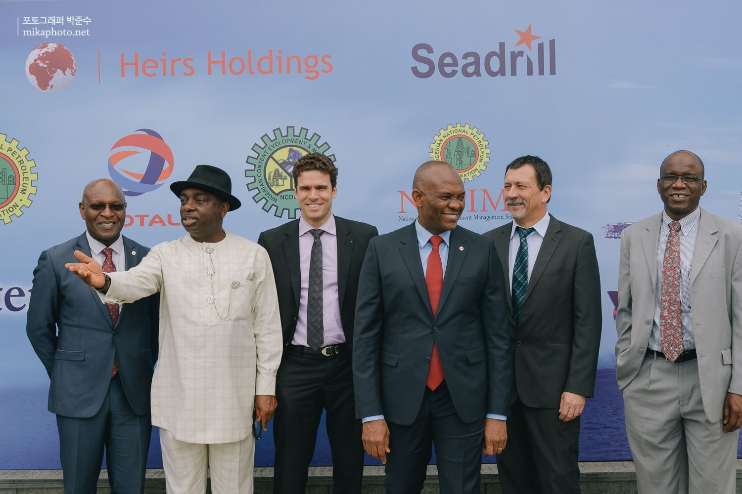 Heirs Holdings Sail-Away 13
